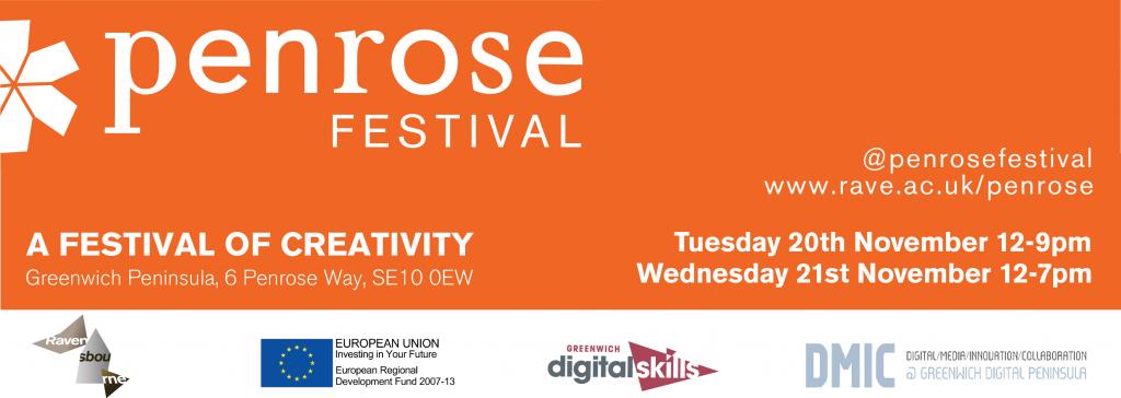 Free Creative Taster Courses at Ravensbourne 1