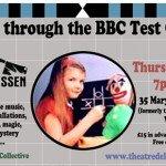 BBC Time Warp with Theatre Delicatessen