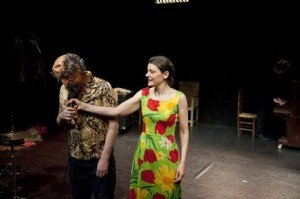 The Coming Storm @ Battersea Arts Centre - Save 20% on Selected Performances 2