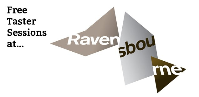 Free Creative Taster Courses at Ravensbourne