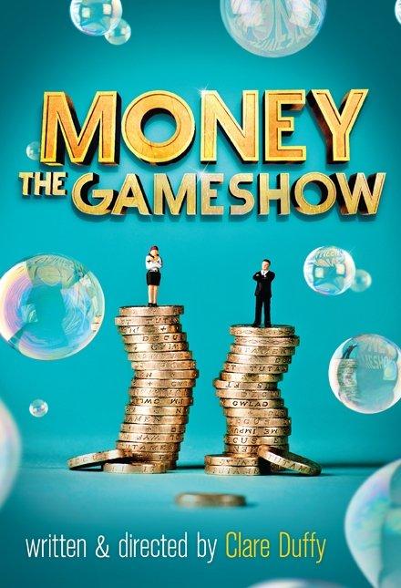 Money the Gameshow at the Bush Theatre