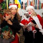 Doggie Christmas Pics - Thanks to BOWOWOW! 11