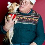 Doggie Christmas Pics - Thanks to BOWOWOW! 28