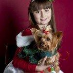 Doggie Christmas Pics - Thanks to BOWOWOW! 17