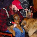 Doggie Christmas Pics - Thanks to BOWOWOW! 36