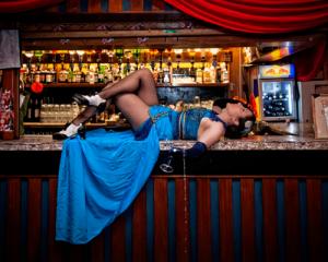 Top 10 London XXXMAS Shows - Christmas Cabaret, Theatre & Burlesque For Grown-ups 6