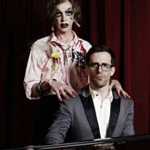 Top 10 London XXXMAS Shows - Christmas Cabaret, Theatre & Burlesque For Grown-ups 1
