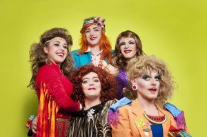 Top 10 London XXXMAS Shows - Christmas Cabaret, Theatre & Burlesque For Grown-ups 4