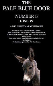 Top 10 London XXXMAS Shows - Christmas Cabaret, Theatre & Burlesque For Grown-ups 3