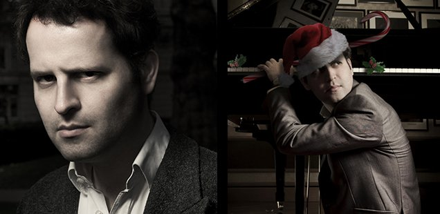 Adam Kay's Smutty Christmas To Do List