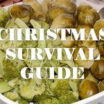 All That Glitters Is Here! The To Do List Guide To A Shiny Happy Christmas
