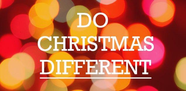 All That Glitters Is Here! The To Do List Guide To A Shiny Happy Christmas 3
