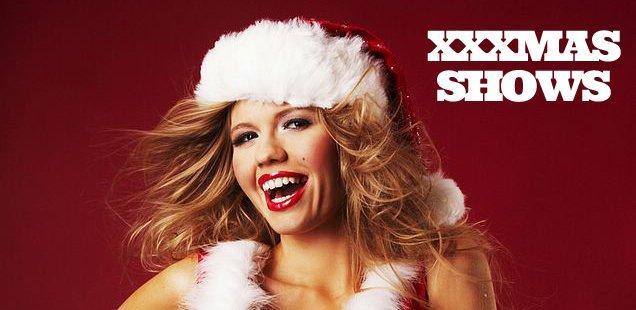 Top 10 London XXXMAS Shows - Christmas Cabaret, Theatre & Burlesque For Grown-ups