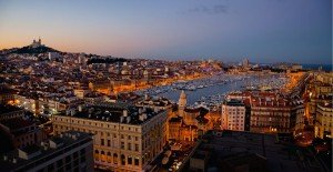 Marseille (Photograph by Ed Kashi for National Geographic)