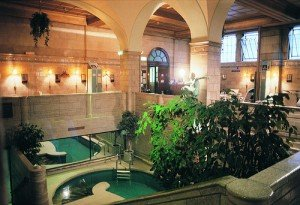Porchester Baths