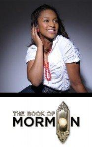 The Book of Mormon - Alexia Khadime
