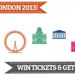 CHEER UP LONDON! Win tickets and be happy!