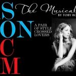 INTERVIEW: Toby Rose, Writer of 'FASHION VICTIM - THE MUSICAL'