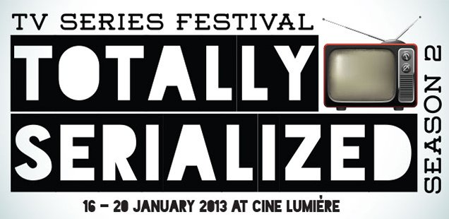 Totally Serialized - TV Series Festival with Free Comedy at Institut Francais