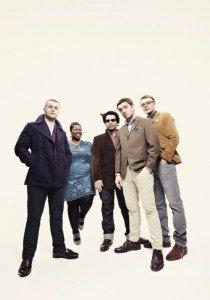 Headliners 'New Street Adventure'