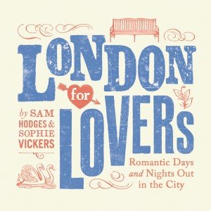 London For Lovers hi res jacket