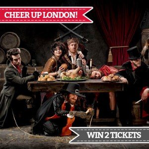 cheeruplondondungeon
