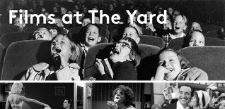 Films At The Yard - London's Finest Warehouse Cinema Returns!