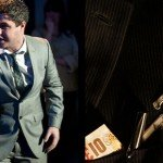Exclusive 2-for-1 tickets for Pinstripe Trilogy at Theatre Delicatessen