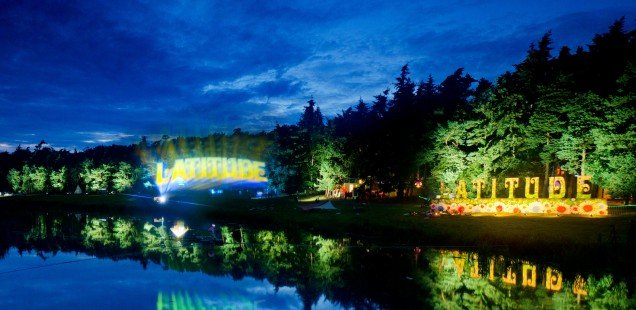 Latitude - Our Festival of the Summer