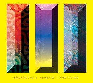 The Third - Album Cover