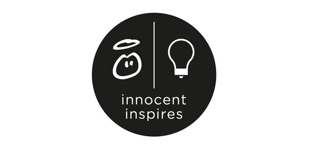 Innocent Inspires - Book Tickets & Get Free Smoothies!