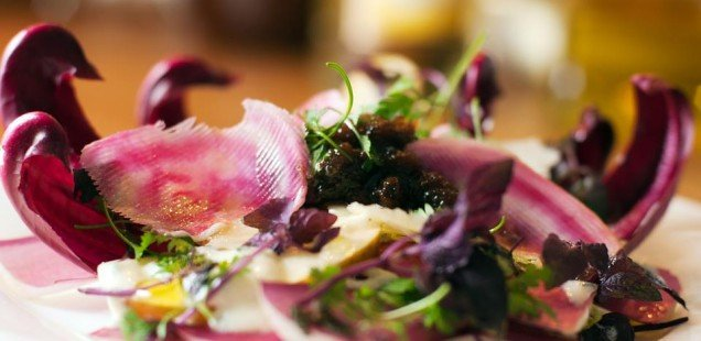 ONE Table Dining Club - We Interview Chef Christopher Caudle
