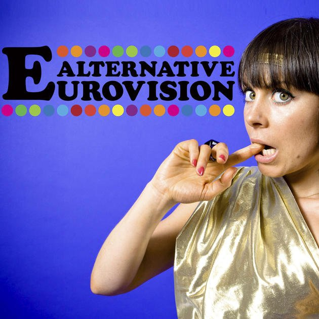 Alternative Eurovision - London Wonderground