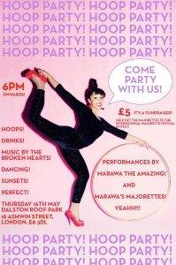 hoop party