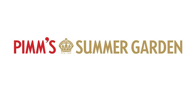 Summer guaranteed thanks to Pimm's Summer Garden in Soho
