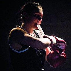 Edinburgh Fringe 2013 - Bitch Boxer