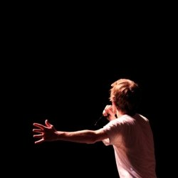 Edinburgh Fringe 2013 - Bo Burnham