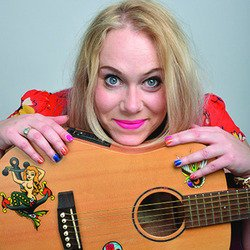 Edinburgh Fringe 2013 - Carly Smallman
