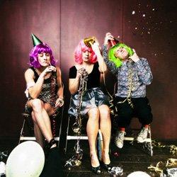 Edinburgh Fringe 2013 - Gym Party
