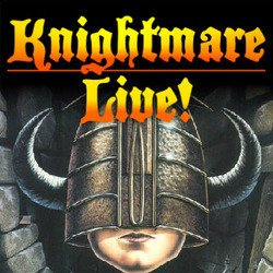Edinburgh Fringe 2013 - Knightmare