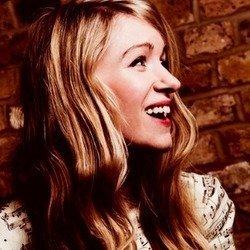 Edinburgh Fringe 2013 - Rachel Parris