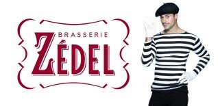Celebrate Bastille Day with Brasserie Zédel & Get Free Dîner