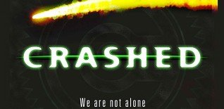 CRASHED - UFO crash in Notting Hill - Be part of the team to investigate...
