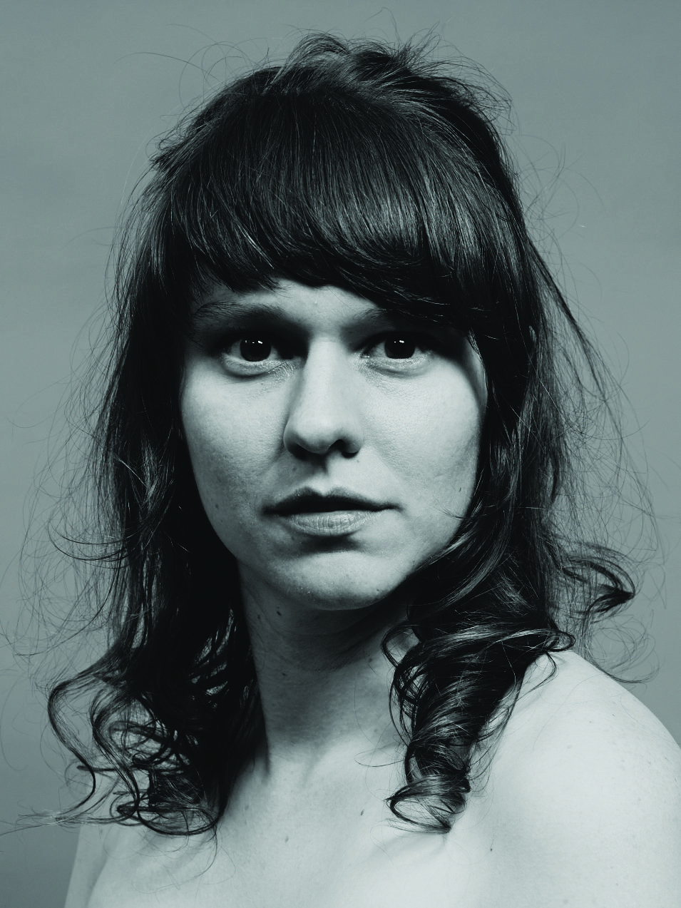 Claudia O'Doherty- Pioneer, High res