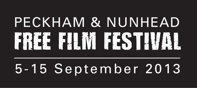 Peckham & Nunhead Free Film Festival