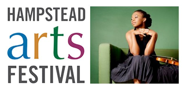 Hampstead Arts Festival - London To Do List 23-29 September