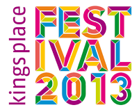 Kings Place Festival