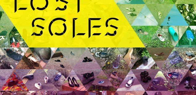 London To Do List - Lost Soles