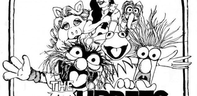 Muppet Ukulele Cabaret