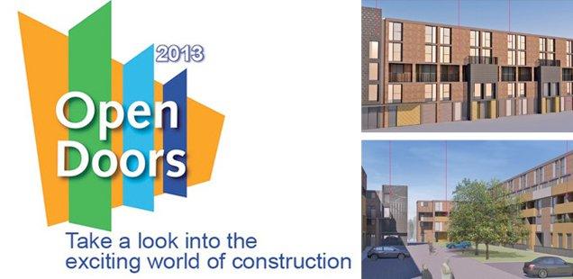Open Doors - London To Do List 23-29 September